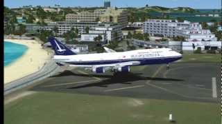 Eastern AIrlines Virtual - FSX