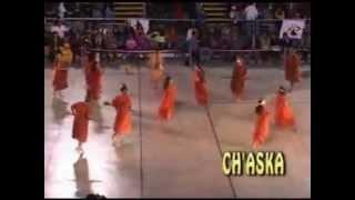 Danzas Peruanas   LA PESCA   Danzas Tipicas de la Selva - SAN MARTIN