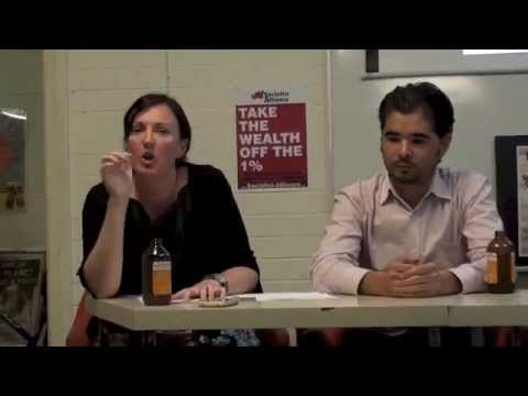 Forum: No one is Illegal — What's wrong with Mandatory Detention