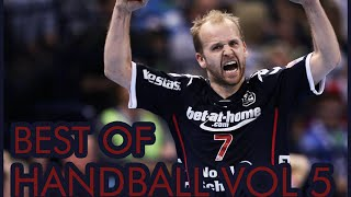 Best Of Handball Vol5 HD