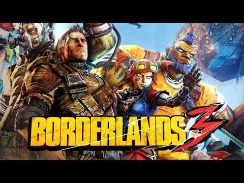 Borderlands 3 RELEASE RUMORS! Trailer Is Finished, BL3 Localization, & More!