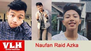 Naufan Raid Azka pemeran Fahri dalam Film Super Puber di SCTV