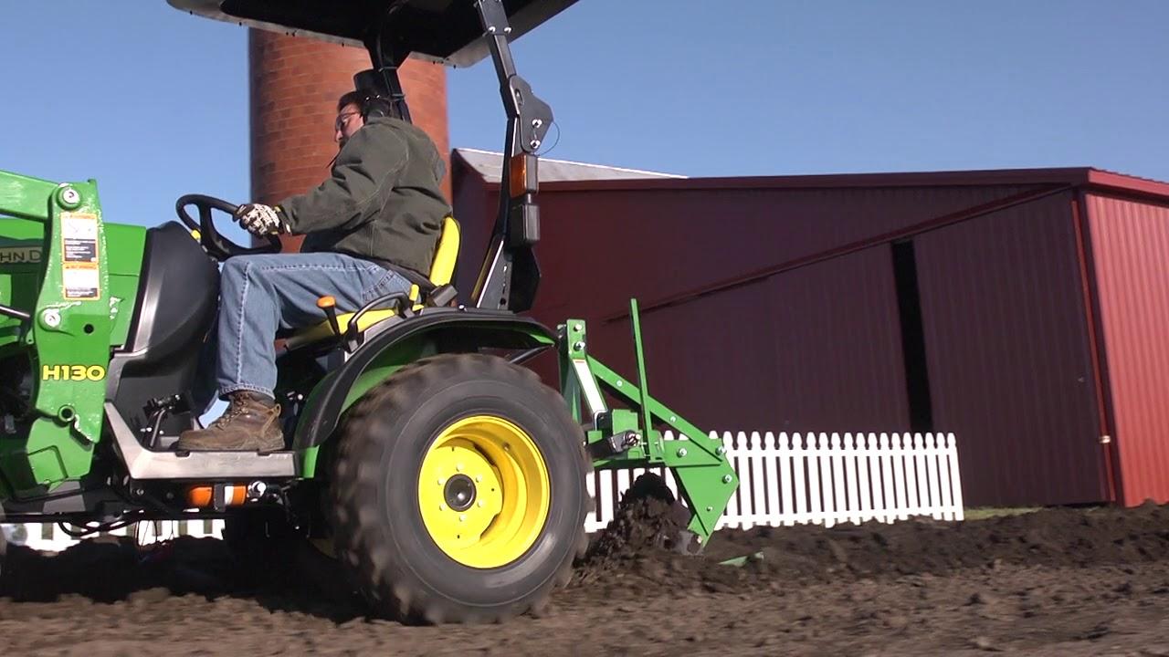 Frontier™ Snow Removal Equipment | John Deere US