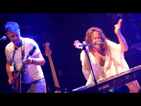 Hothouse Flowers - Be Good - Electric Ballroom, London - March 2017