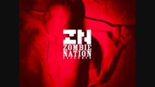 Zombie Nation - Crystal Six