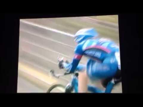 """The Armstrong Lie """"f**k it, I'm going to win the Tour de Fr"""