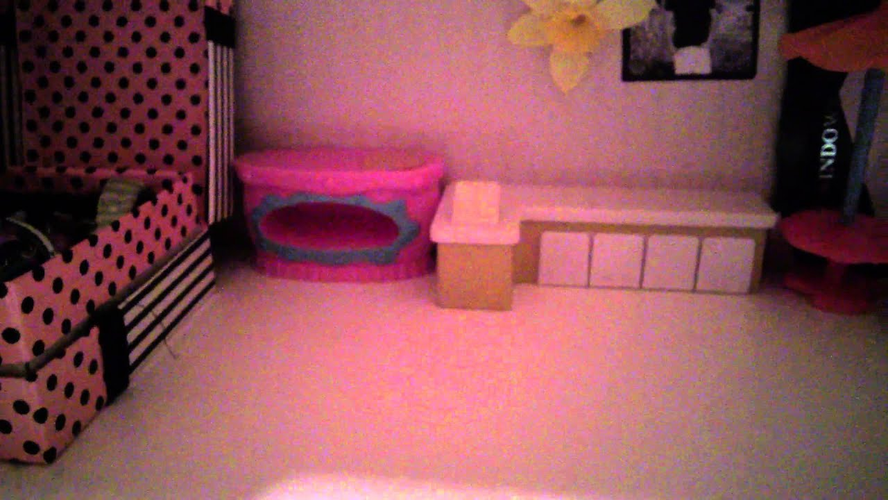 Tuto lps une chambre youtube for Chambre youtubeur