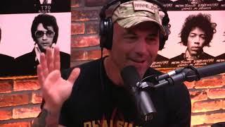 Joe Rogan - UFC should ban gloves