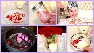 3 Homemade Beauty Treatments ♥ Valentine's Day Recycle! Thumbnail