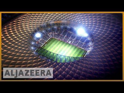 🇶🇦 FIFA: Qatar 2022 World Cup to see 32 teams only | Al Jazeera English