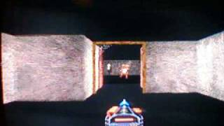 3DO Game Review: Escape from Monster Manor