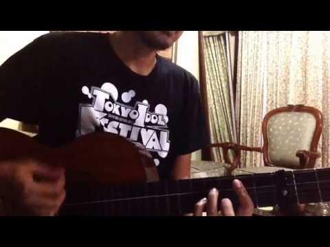 pai - Love Song wa Tomaranai yo ( いきものがかり cover )