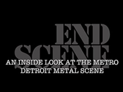 End Scene   An Inside Look at the Metro Detroit Metal Scene
