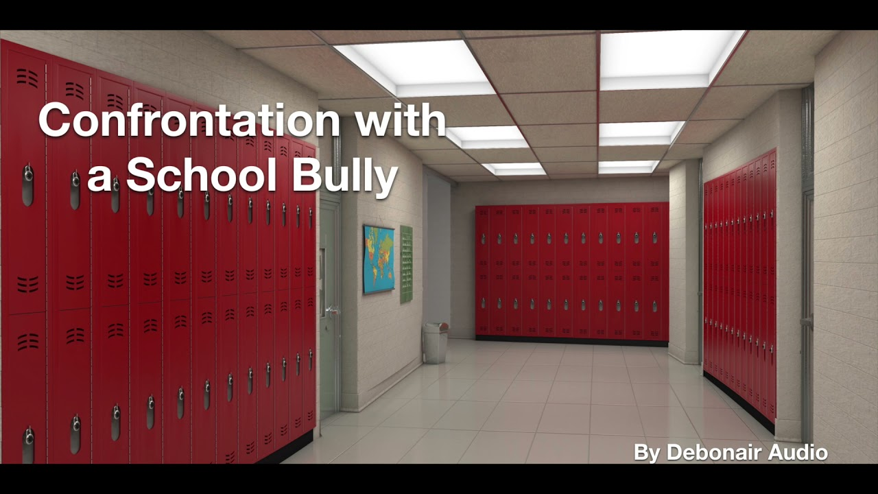 Download Confrontation with a School Bully ~ (M4M) ~ (Enemies to Lovers) ~ (Harsh) ~ (ASMR)