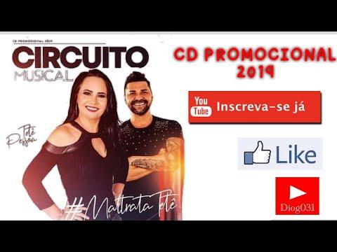 CIRCUITO MUSICAL PROMOCIONAL 2019