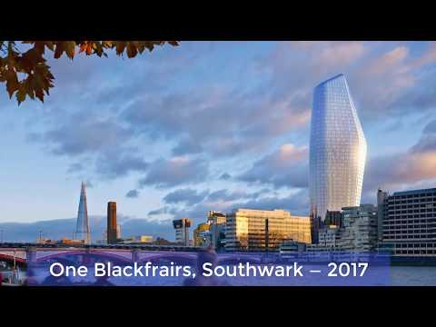 Future London 2020: Tallest Building Projects & Proposals