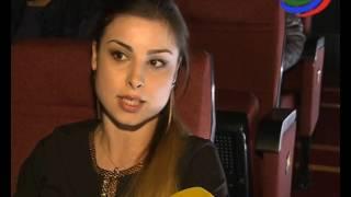 В Карабудахкенте открыли первый современный кинотеатр