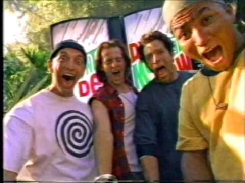 MTV Commercials (1994)