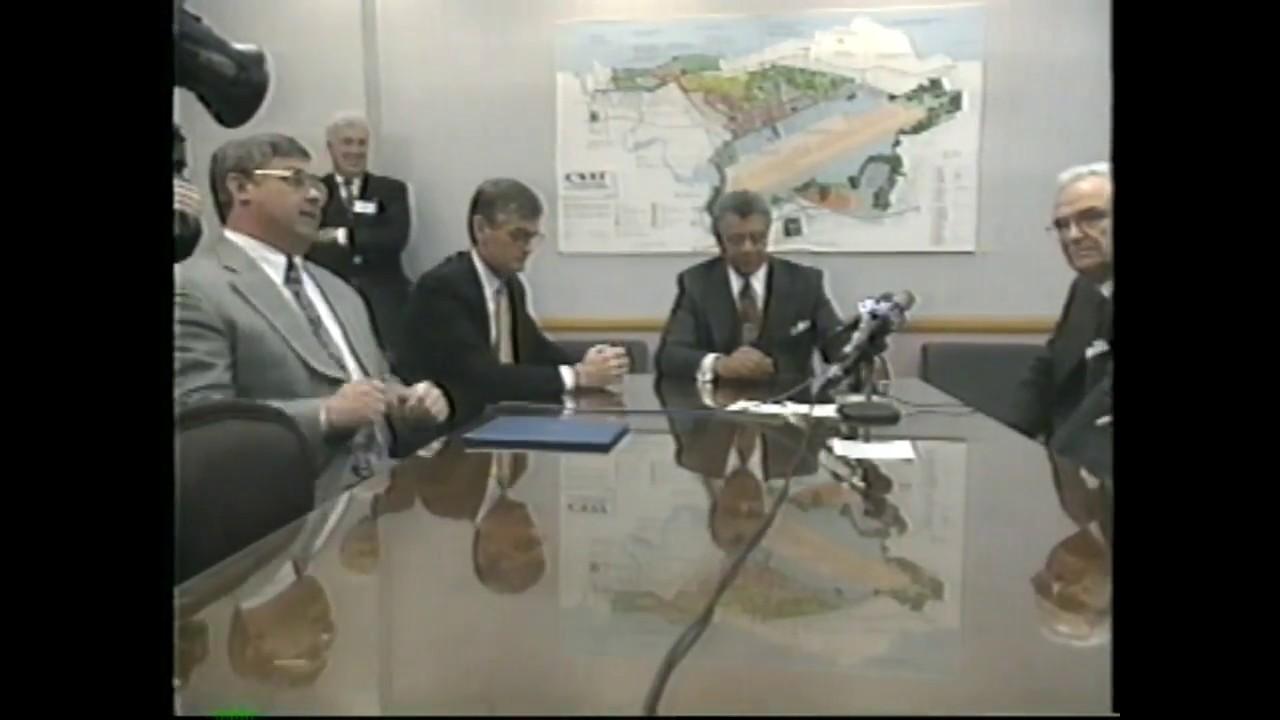 PARC Press Conference  11-24-97