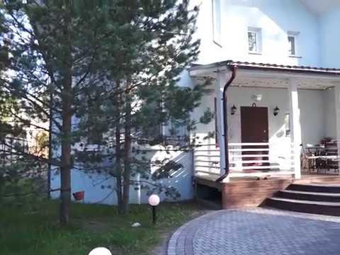 Рыбинское водохранилище | Продажа участка в Вичелово - YouTube