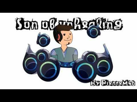 Song Of Unhealing Dubstep Remix - By PierreM46