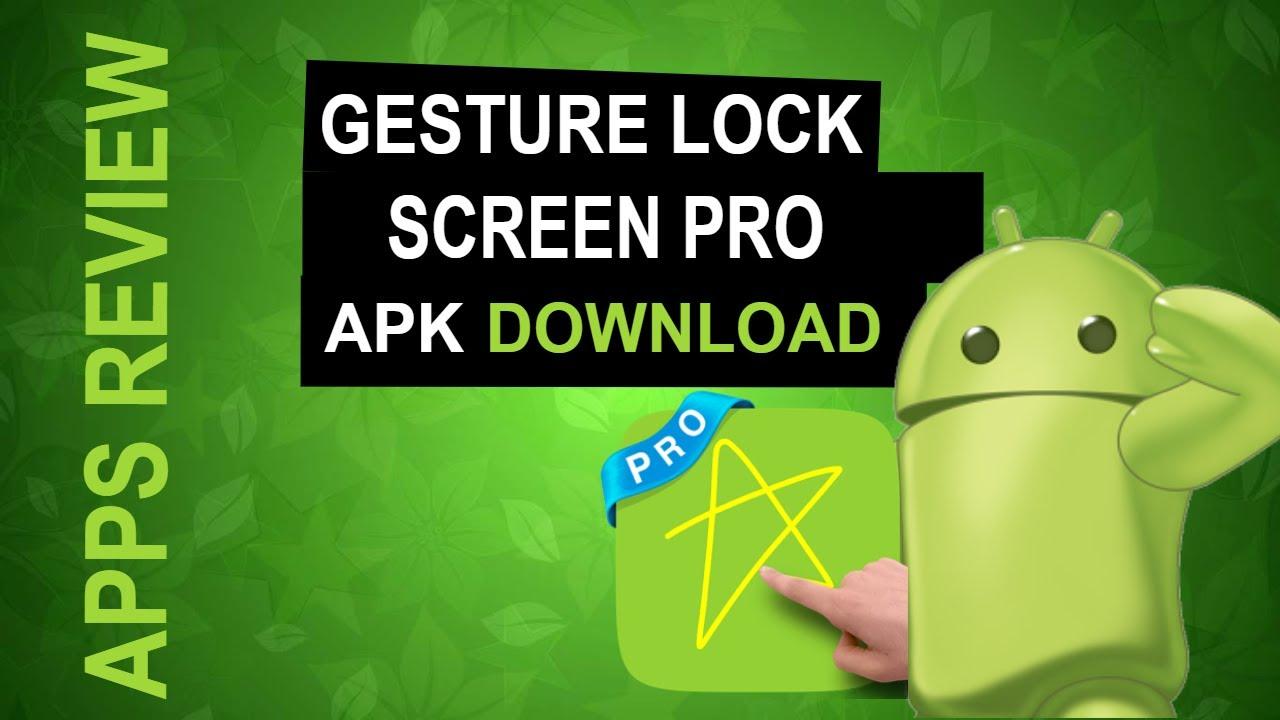 Gesture Apk