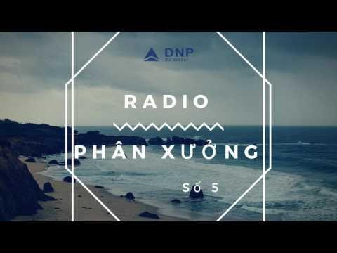 DNP Corp - Radio Phân xưởng - Số 5