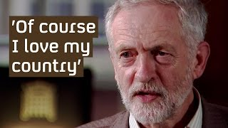 Jeremy Corbyn: