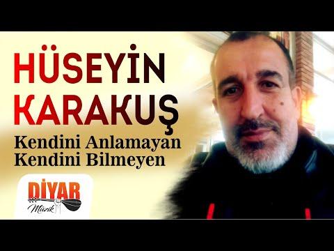 Hüseyin Karakuş - Kendini Anlamayan (Official Audio) indir