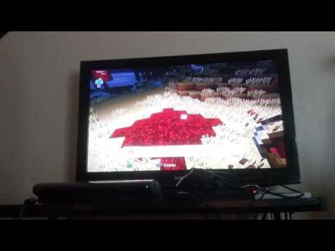 Minecraft Greek mythology edition lava