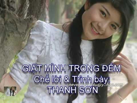 Nhac che- Giat minh trong dem-Tuan Hung