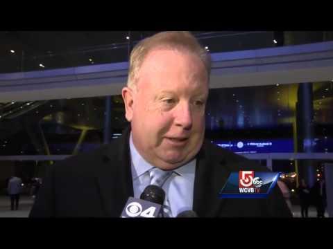 Boston selected as U.S. bid for 2024 Olympics