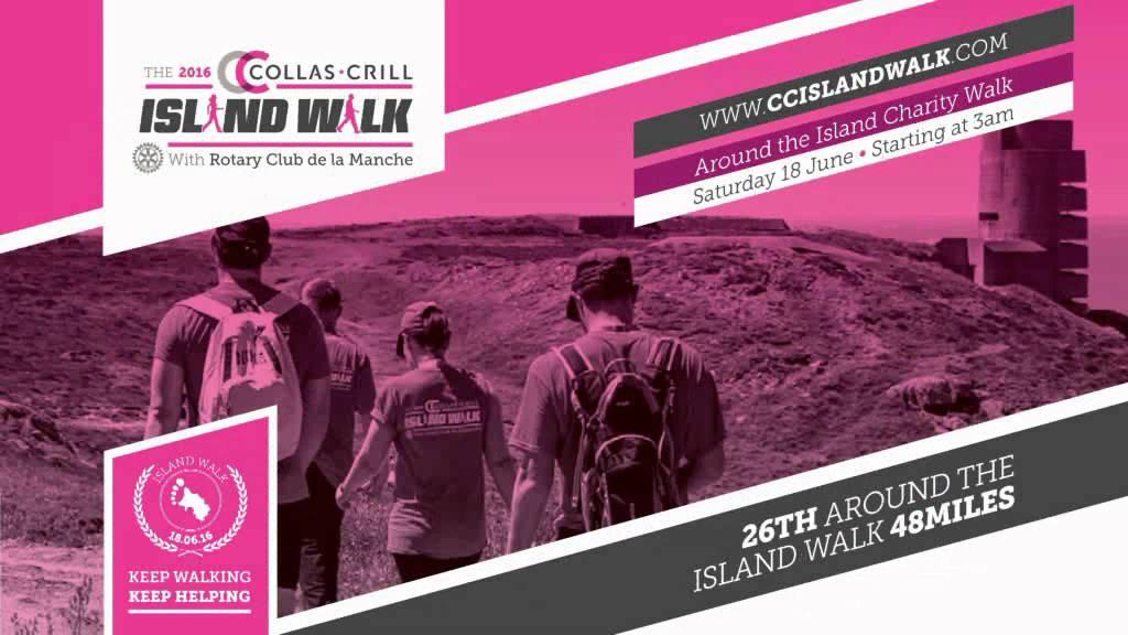 Collas Crill Island Walk
