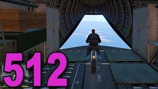 Grand Theft Auto 5 Multiplayer - Part 512 - GUNRUNNING ENDING