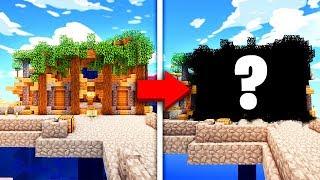 WIELKA PRZEBUDOWA SKLEPU   Minecraft Skyblock S3 #21