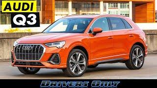 2020 Audi Q3 - Amazing Luxury with Bargain Price
