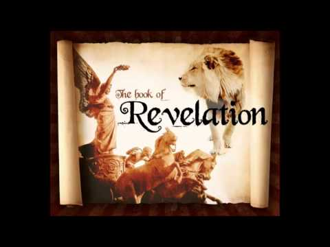 The Book Of Revelations Part 1