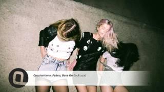 Download Constantinne, Felten, Base On - Go Around Mp3 and Videos