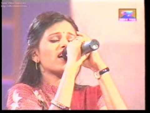 jane kyun log mohabbat kiya karte hain || Akanksha Nagarkar Sare Ga Ma Pa Zee Tv