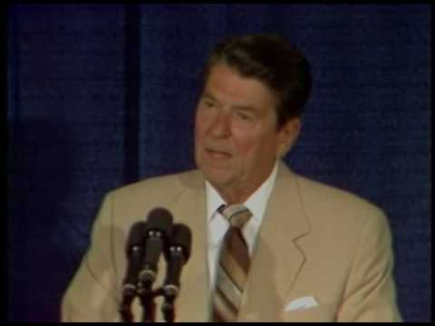 President Reagan's Remarks at the Bill Signing for the Child Support Enforcement on August 16, 1984
