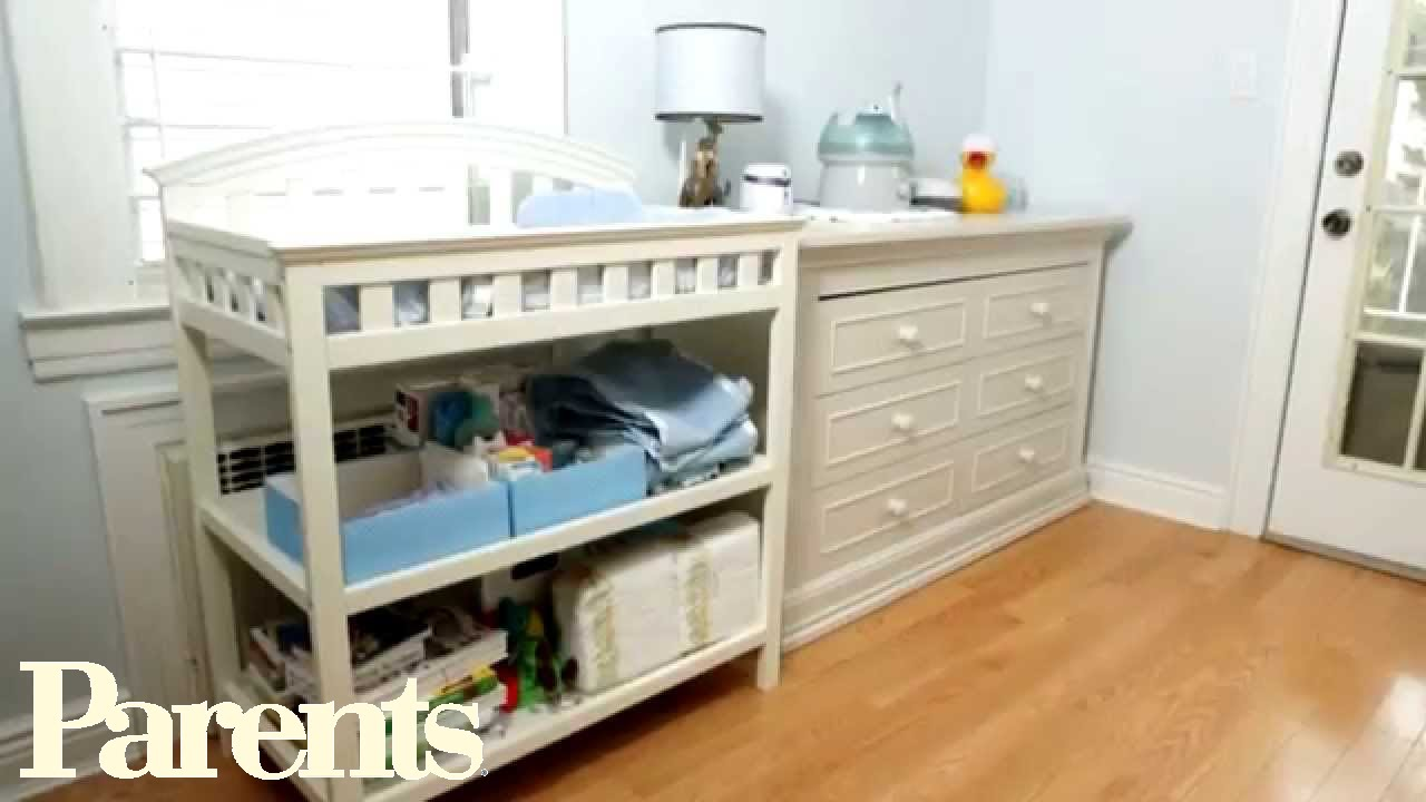 babyproofing your home nursery parents youtube