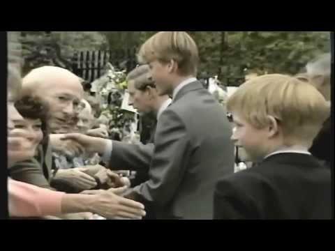 Perth Special News Broadcast - Princess Diana Funeral (1997)