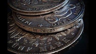 Gold und Silber - Wie erkenne ich Fälschungen? Meine Tips!