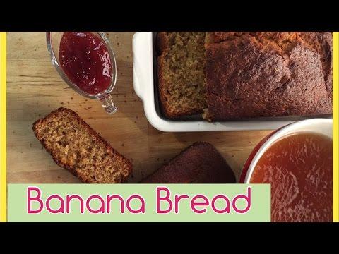 banana-bread-||-gâteau-moelleux-et-léger-à-la-banane-(sans-beurre)