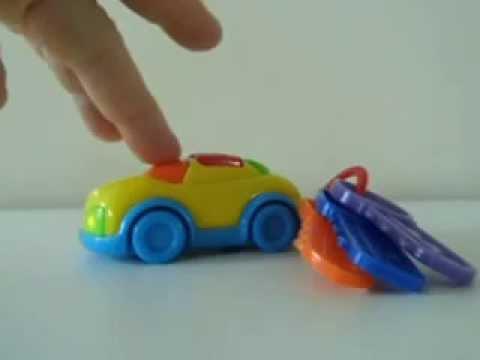 Fisher Price Sound And Light Car Ebay Listing 251593395312