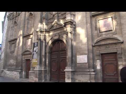 Avignon - France-Calvet Museum