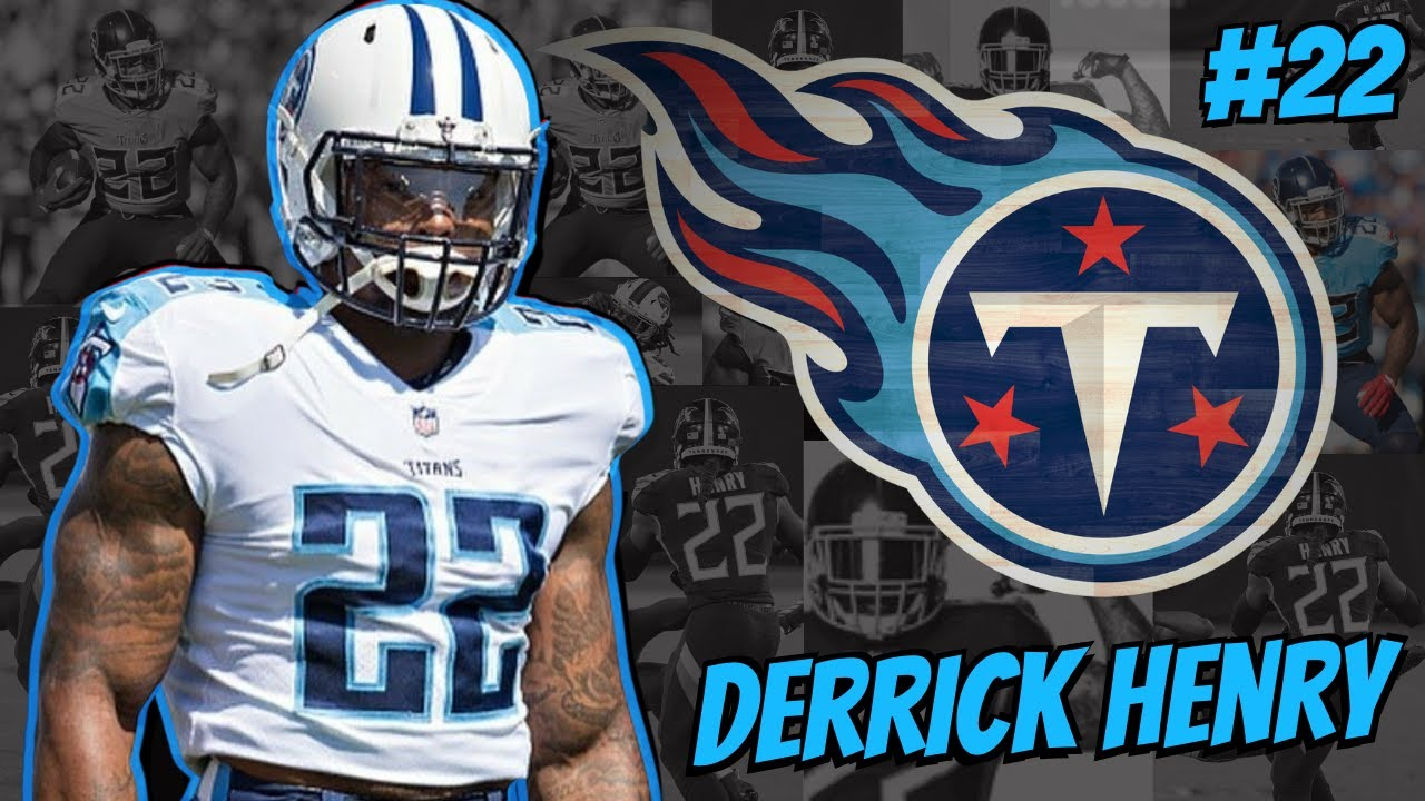 Derrick Henry surpasses 2000 rushing yards as Tennessee Titans ...