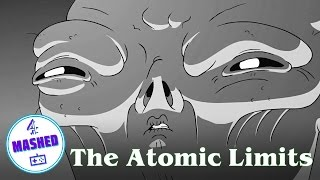 Fallout 4: The Atomic Limits