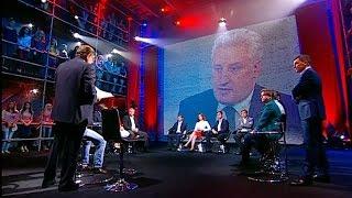 Игорь Коротченко планирует спецназом похитить Саакашвили