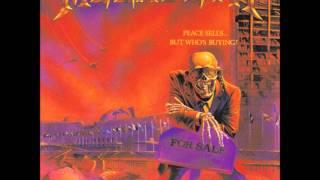 Good Mourning/Black Friday - Megadeth [Original Pressing]